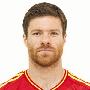 #alonso #hair #football #spain
